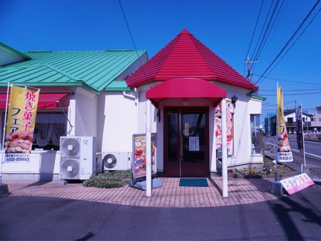 画像: 【九州スイーツ】宮崎県都城市・コジマヤ菓子舗