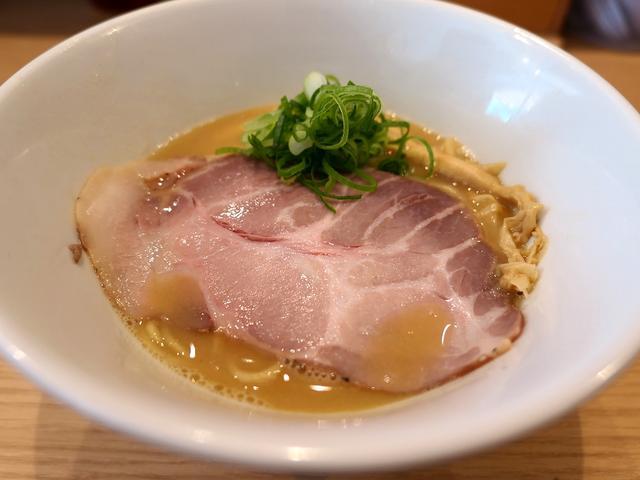 画像: 京都の大人気のキラメキグループが満を持して大阪初進出!鶏白湯のあまりの美味しさに感動!! 関大前 「笑顔ノキラメキ」
