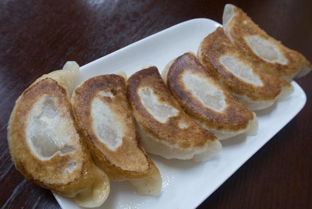 画像: 種類が豊富な餃子専門店 中国料理 弘福@八王子