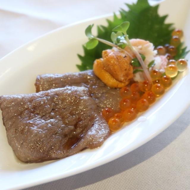 画像: 肉ya!(大阪・長堀橋 / 肉料理・ステーキ)*動画