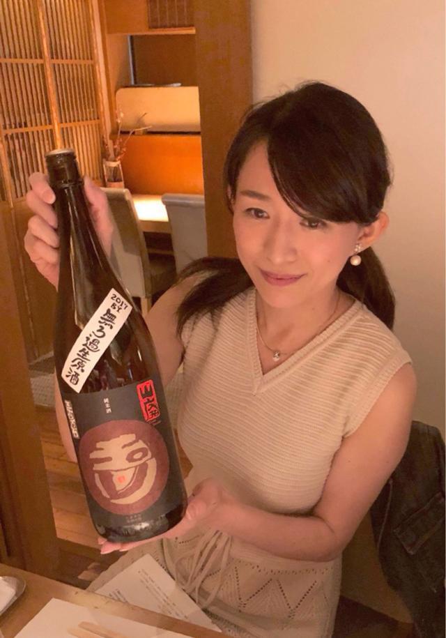 画像: みちば和食銀座たて野にて日本酒ペアリング