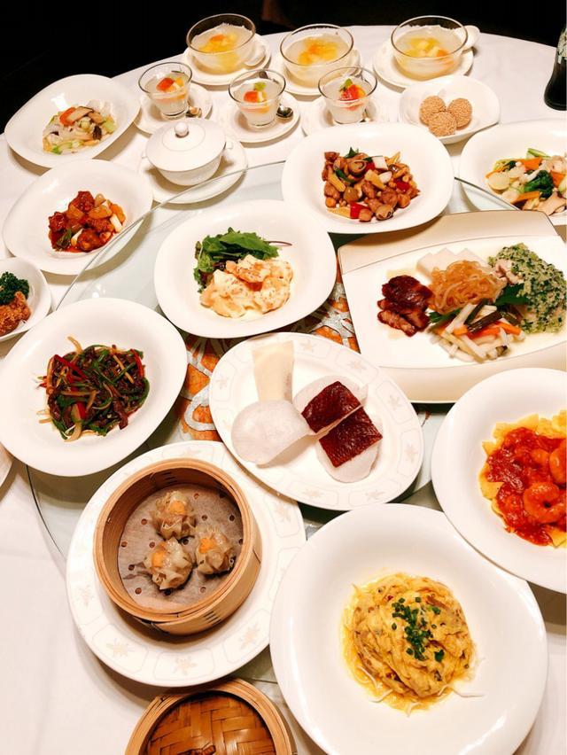 画像: 食べ放題 お値打ちを検証してきました!ロイヤルパークホテル「桂花苑」/水天宮前