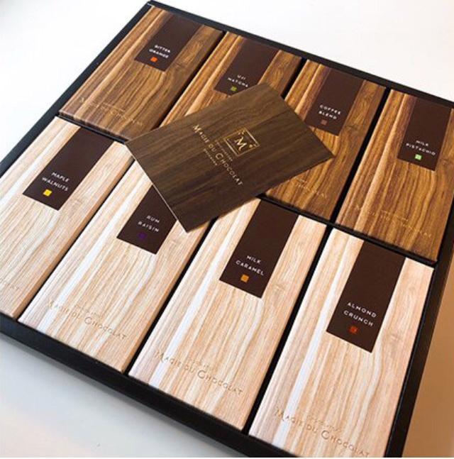 画像: 進化したチョコレートサンド8種!夏は冷やしてもおいしい「マジドゥカカオ」ippin記事更新