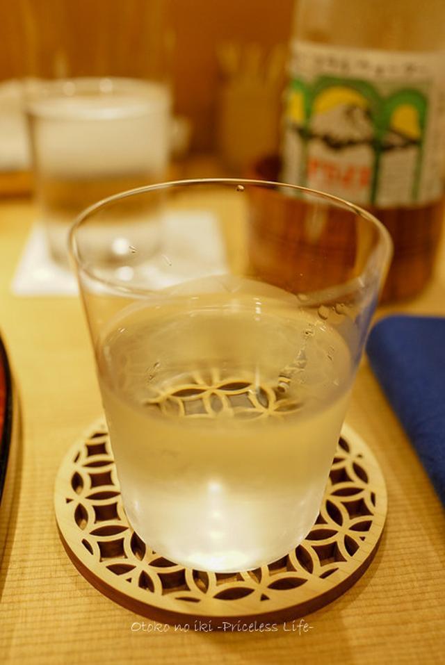 画像: 天本 (東麻布)ひとり鮨の夜