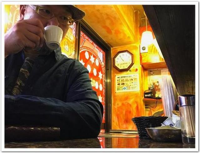 画像: カレーですよ4267(新宿 文化女子大前 パトワール)深夜。