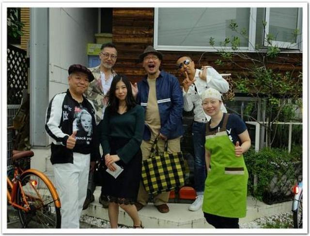 画像: カレーですよ4269(駒沢公園 アヂト)潜入、アヂト。