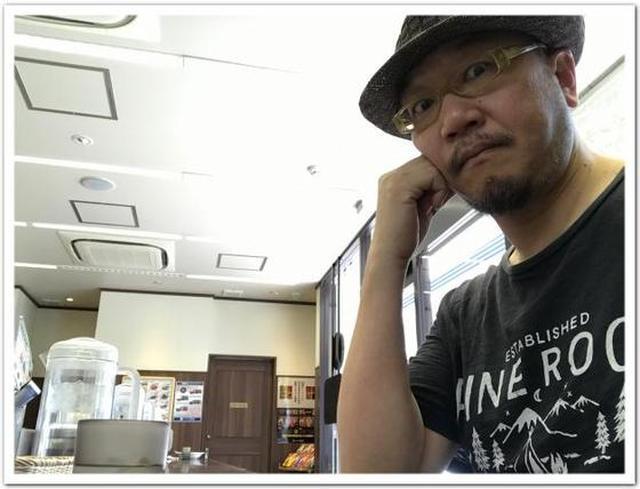 画像: カレーですよ4271(笹塚 C&C)バランス。