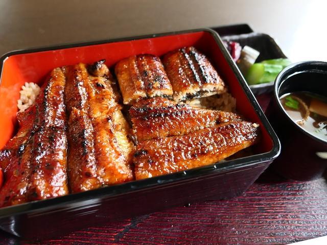 画像: 関西風地焼き鰻の最高峰の味わいが7月間限定でランチタイムに食べられます! 高槻市 「旬菜旬魚 きくの」