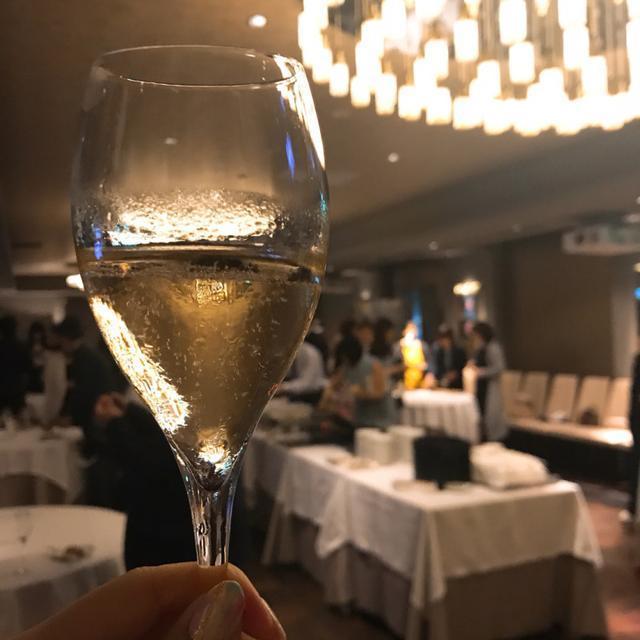 画像: winelover講座シャンパーニュパーティー☆