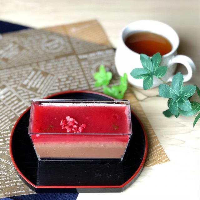 画像: Uchi Café × GODIVA エトワールドゥショコラ