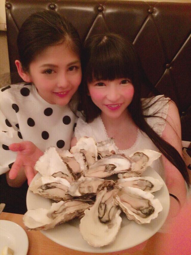 画像: 生牡蠣食べ放題!!!