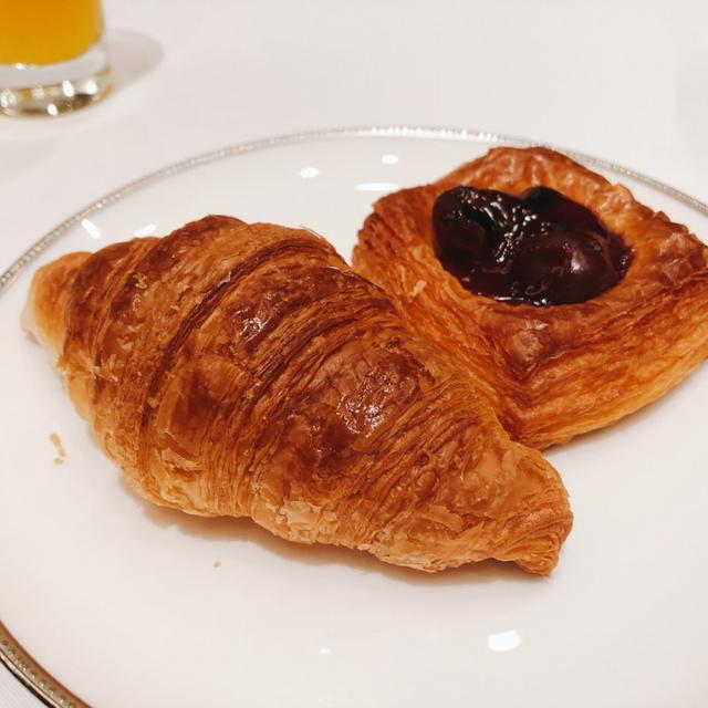 画像: 朝活!朝食を食べて「ライザップ」社長講演を拝聴@パレスホテル東京