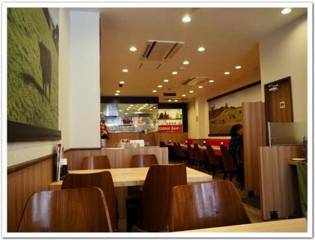画像: カレーですよ4473(板橋大山 南インドレストラン ヤジニ)驚きのランチブッフェ。