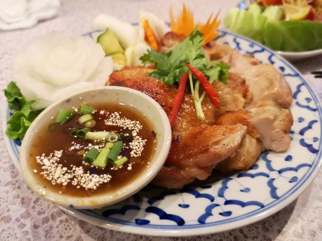 画像: 今月の食べあるキング定例会はタイ料理!