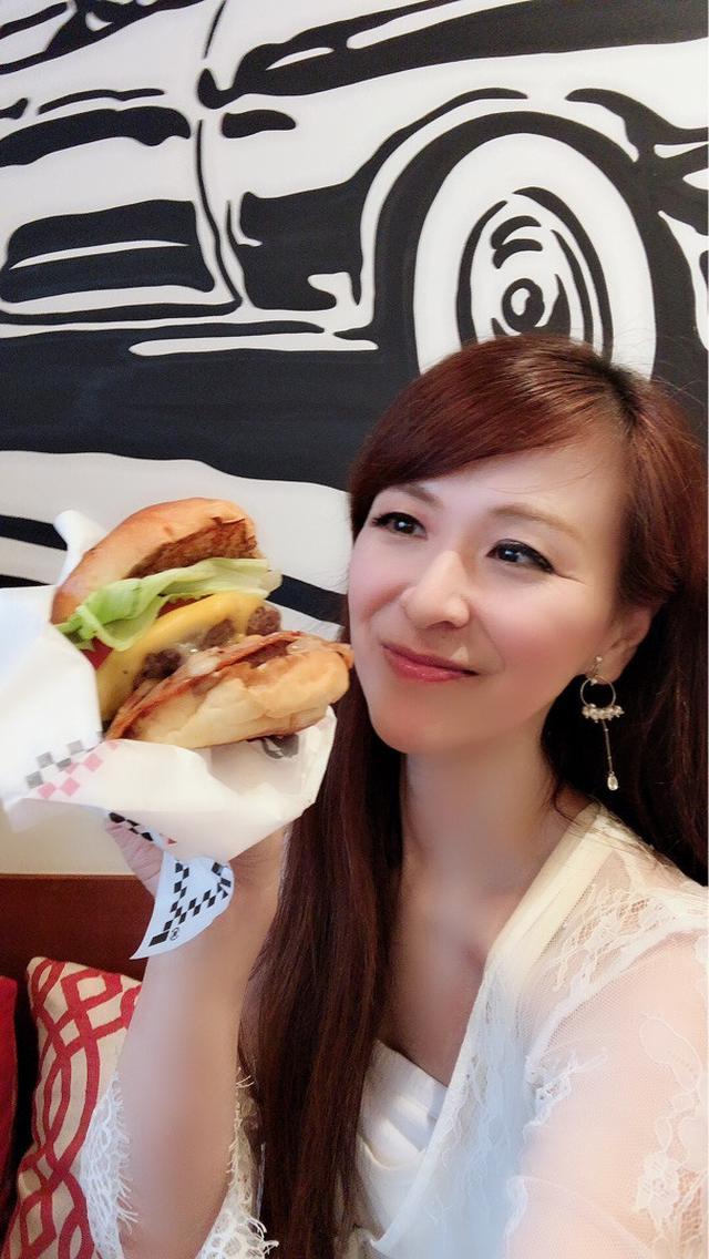 画像: 三軒茶屋でハンバーガー!「テン フィンガーズ バーガー」