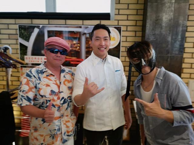 画像: 駒沢のGeorgeでゲキカラヒグ満喫の怪しいパスタ会!