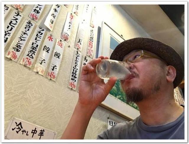 画像: カレーですよ4491(錦糸町 菊川 台湾料理 生駒)中華カレー。しかもチャーハンがけ。