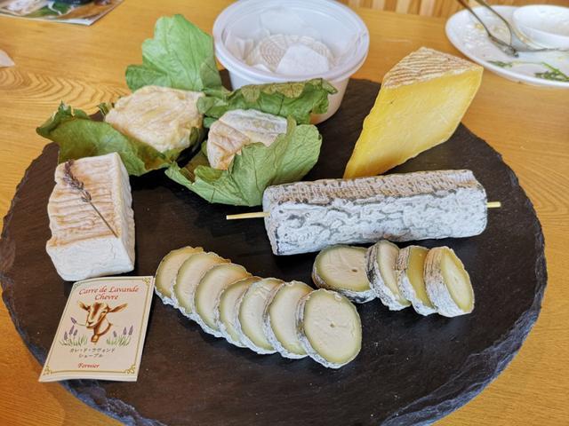 画像: 自然と共に世界レベルのチーズを作る三良坂フロマージュ!