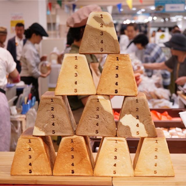 画像: 京都タカシマヤ・サマースウィーツフェスタのオススメ1
