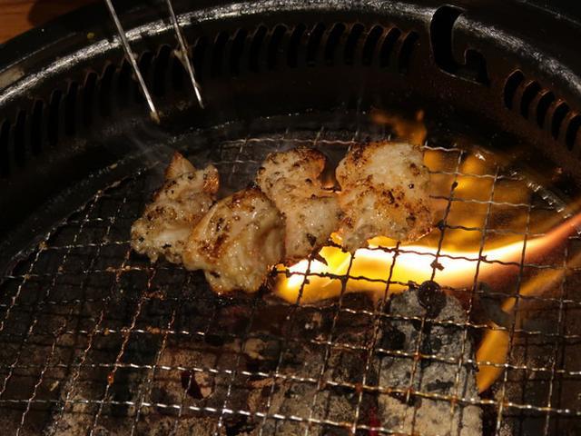 画像: 激旨ホルモン!焼肉・韓国料理 テナム@五反田