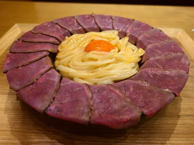 画像: 人気店同士のコラボプロデュースによって誕生したこれからが楽しみなうどん屋さん! 豊中市 「マルヨシ製麺所」
