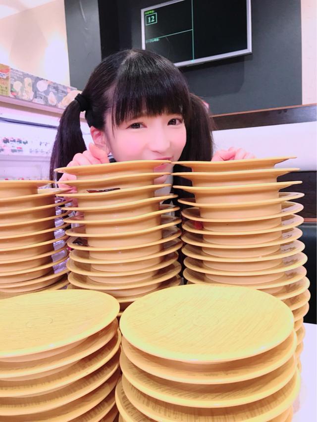 画像: かっぱ寿司の食べ放題!!