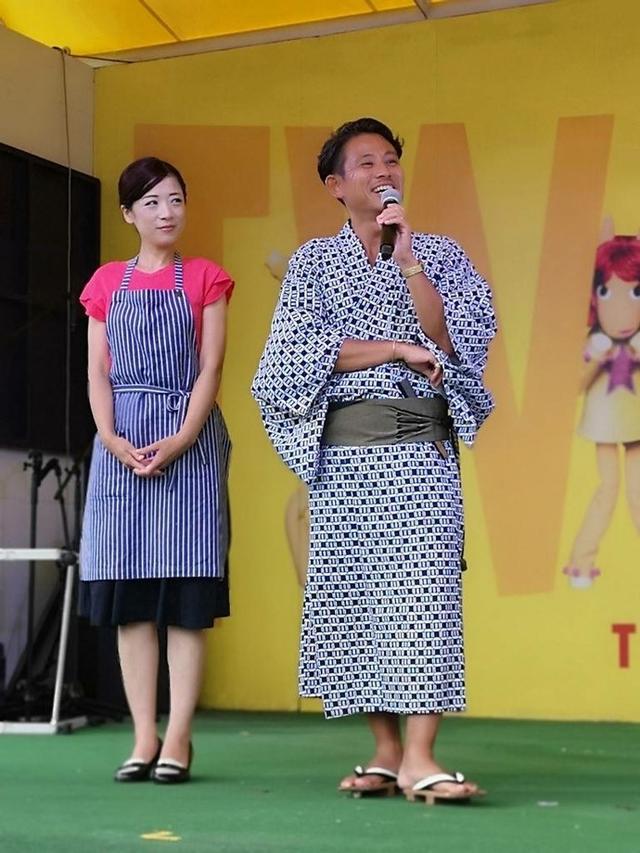 画像: 東京肉合戦 (大井競馬場)ソト飯レベルの高さに昂ぶる
