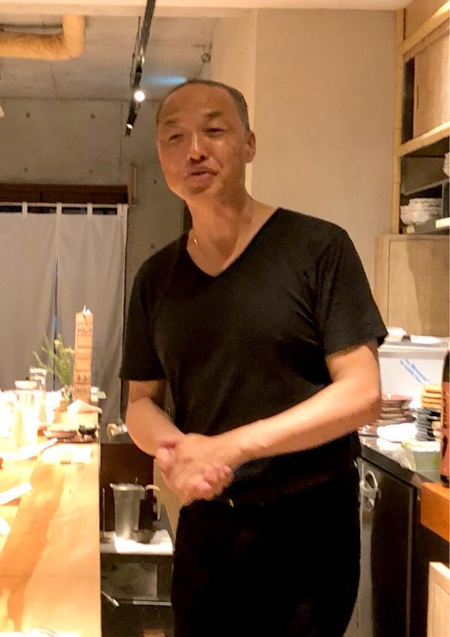 画像: Kura Master受賞酒お披露目会@酒秀治郎