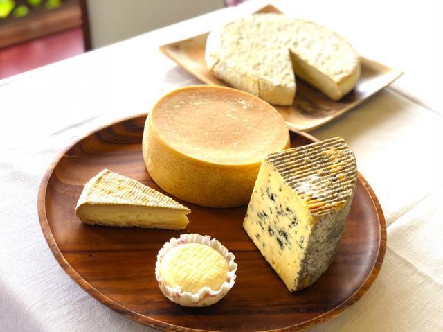 画像: 長野県へ食材探求!「国産チーズの魅力」を探求(チーズプロフェッショナル協会×食べあるキング)前編