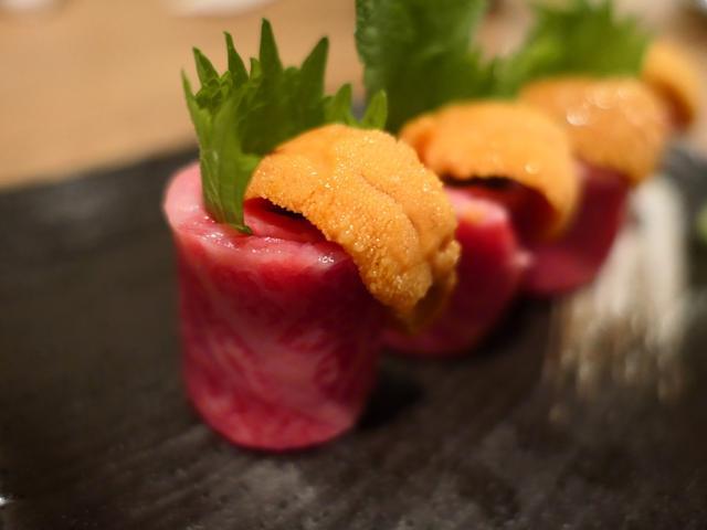 画像: 京都の老舗焼肉店プロデュースの肉割烹で近江牛の絶品料理がリーズナブルにいただけます! 京都市東山区 「肉割烹バル 牛牛 GYUGYU 祇園本店」