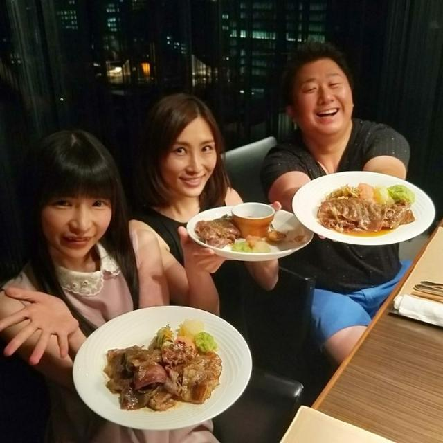 画像: ニューオータニで肉オータニ!(赤坂 / ホテルビュッフェ)