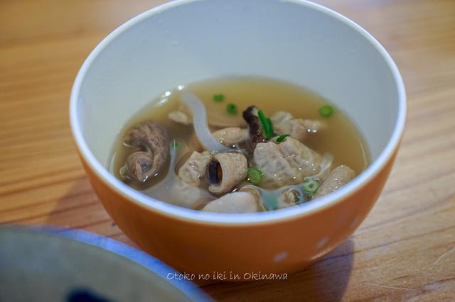 画像: 石垣料理 丸八(石垣島)ソーキそばとカレーもおすすめ