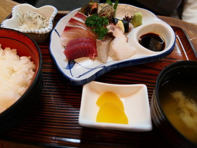 画像: 京都府北部で鮮度抜群の様々な魚介料理がとてもリーズナブルにいただける大人気店! 京都府宮津市 「富田屋」