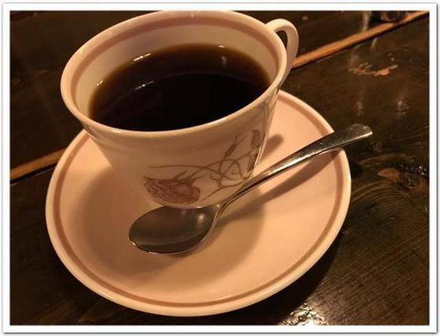 画像: カレーなしよ(札幌すすきの コーヒーショップ マーレイ)ジンギスカンとコーヒーと。