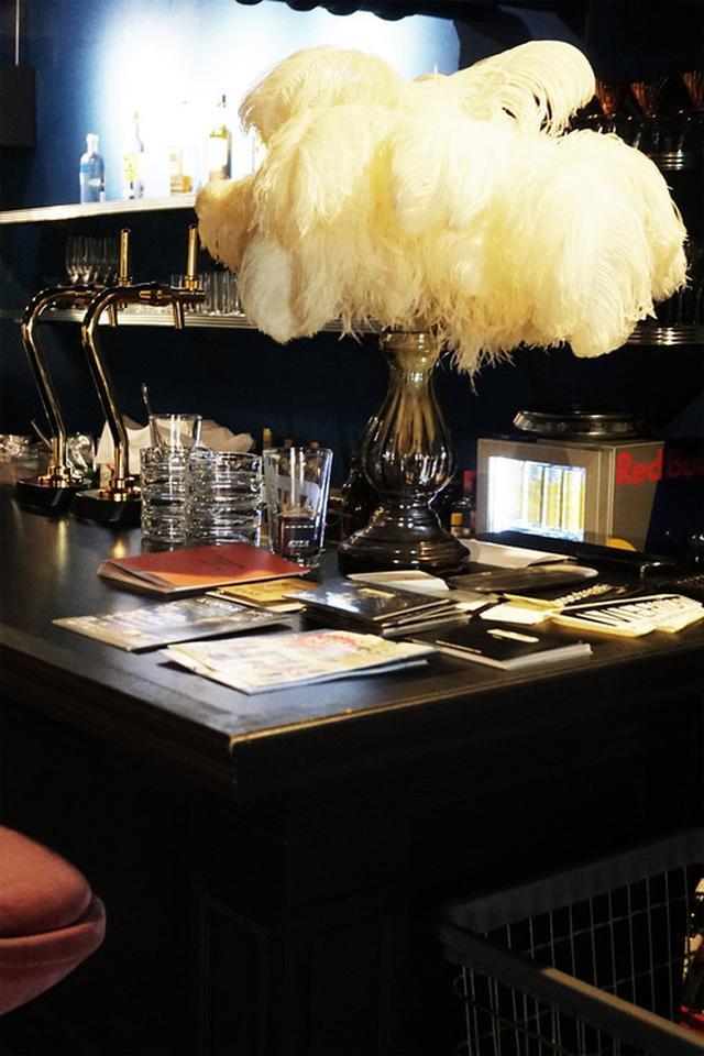 画像: 【福岡】バーバー新時代!理容室&喫茶&バー♪@メリケンバーバーショップ フクオカ
