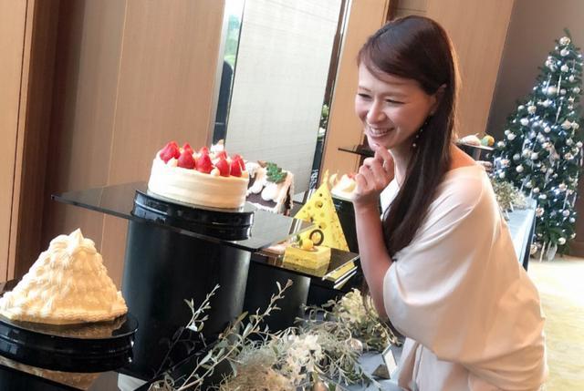 画像: パレスホテル東京 クリスマスケーキ おすすめベスト3も!
