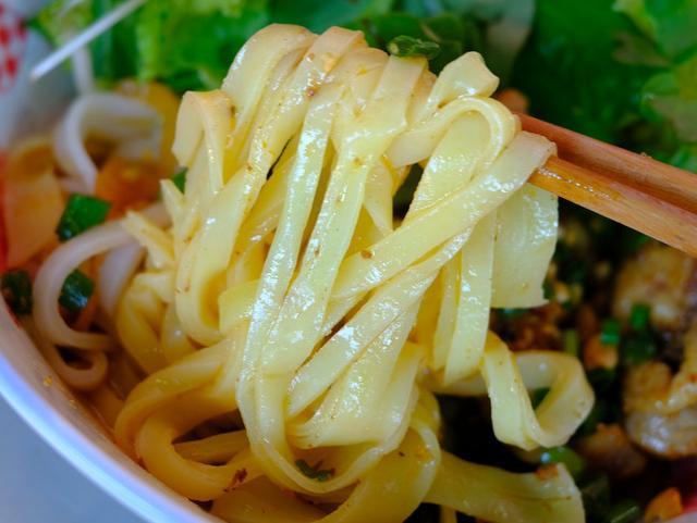 画像: 「ベトナム・ホイアンまとめ 屋台の食べ物ダオフー、ミーガー、チェー」