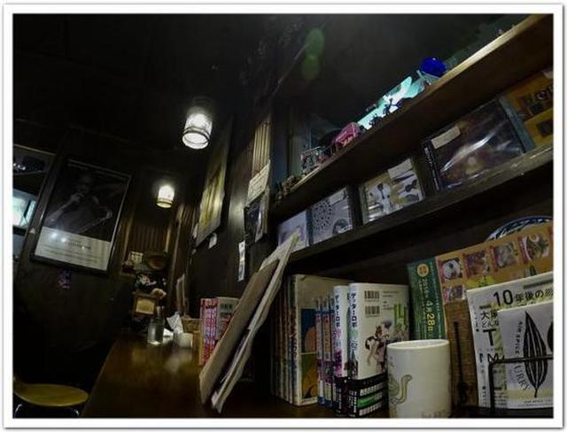 画像: カレーですよ4517(札幌琴似 gopのアナグラ)旅人に、旅が入ったメシを喰わせてもらう。