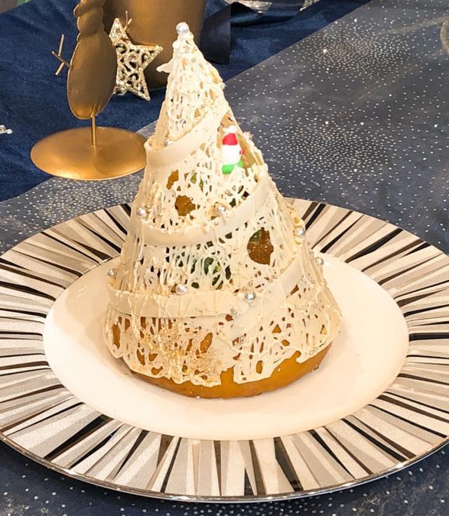 画像: 今年も「コンテスト優勝クリスマスケーキ」を販売!ロイヤルパークホテル東京