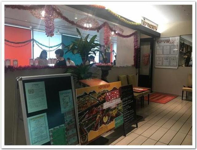 画像: カレーですよ4526(横浜都筑 ニルワナム センター北店)名物ブッフェ。