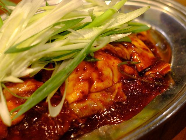 画像: 「浜松町・大門 ホルモン在市 焼肉&ごちゃまぜ焼き」