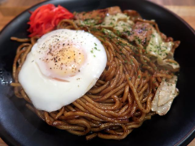 画像: 東京焼き麺スタンド - 東京都世田谷区