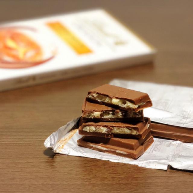 画像: チョコレート好きのマストアイテム