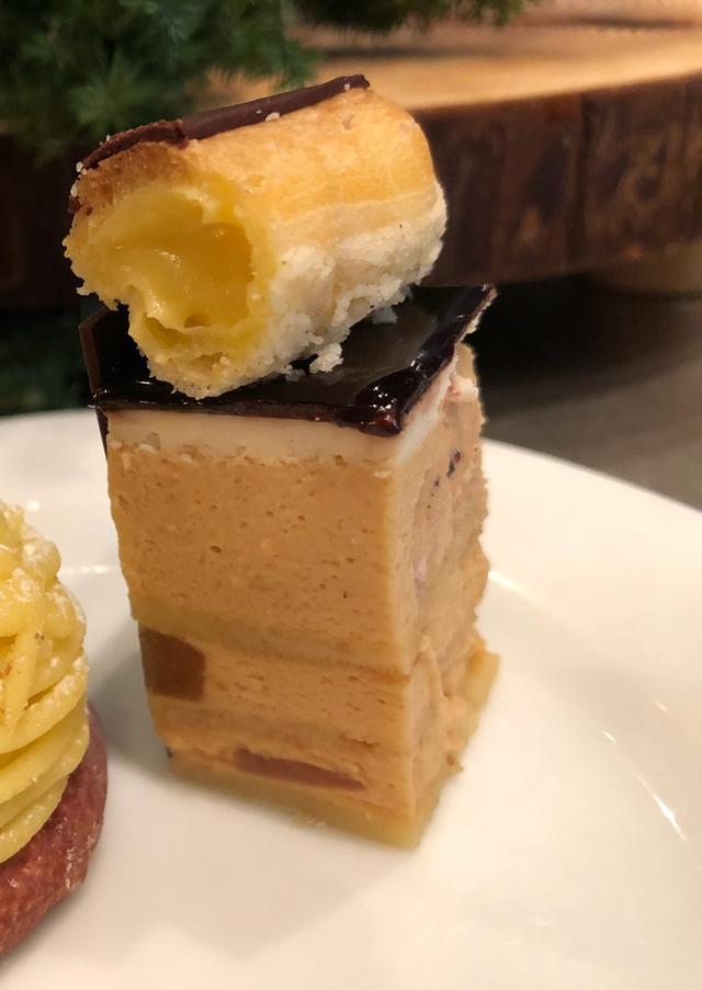 画像: 今年も2000個以上販売!?人気のクリスマスケーキ 予約開始! グランドハイアット東京