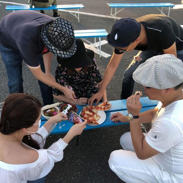 画像: 「東京モーターフェス2018 」でグルメキングダム開催!お台場で10/8まで!