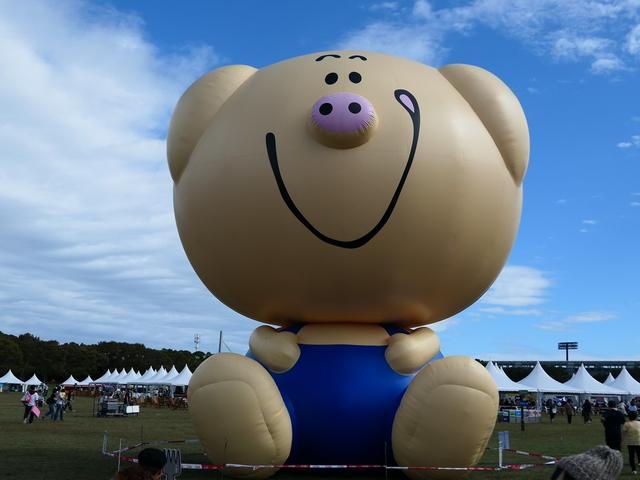 画像: 日本最大級の巨大フードフェス!『まんパク in 万博2018』 が始まりました!