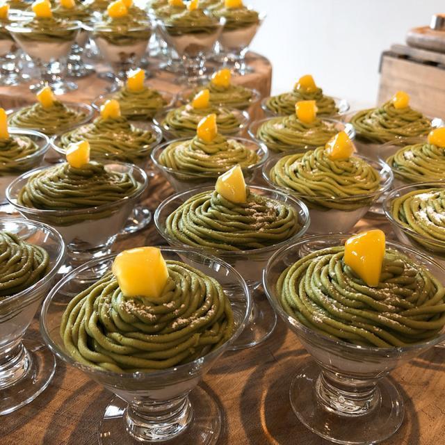 画像: アンダーズ東京 クリスマスケーキ発表会!ルーフトップテラスでディナーも素敵!