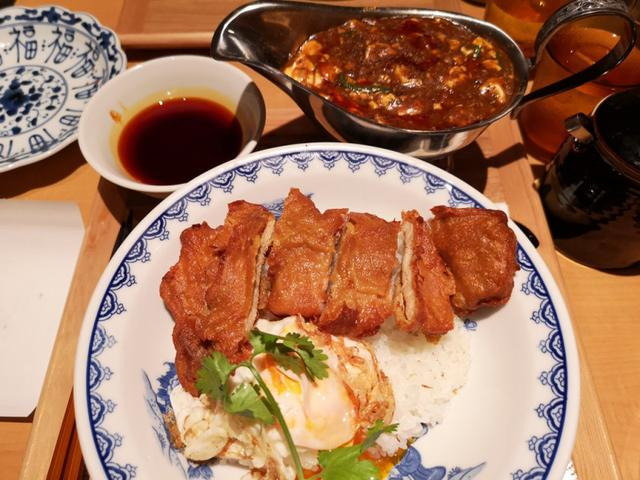 画像: 話題!渋谷で全とろ麻婆麺と咖喱麻婆飯が旨い三宝亭!