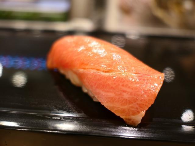 画像: 豊洲移転後一般公開初日に大好きなお寿司屋さんに行くことができました! 豊洲市場 「寿司大」