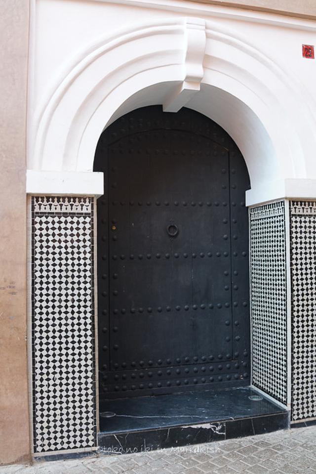 画像: モロッコへ